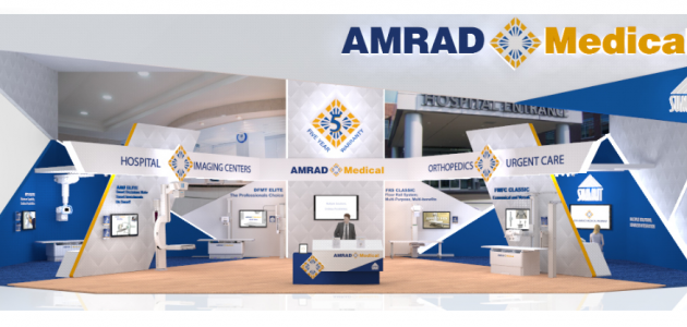AMRAD MEDICAL: X-Ray Equipment | Summit Industries Manufacturer