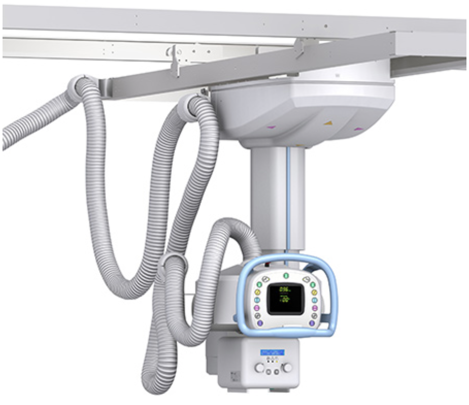 Summit Industries OTS Elite What X-Ray Healthcare Location