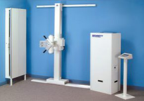 Bennet X-Ray: Chiropractic Equipment | Summit Industries Manufacturer