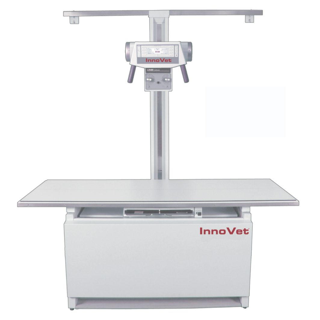 InnoVet X-Ray | Summit Industries Veterinary Manufacturer Versa-Select Versa-Specialist